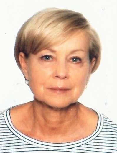 JUDr. Marta Hradecká