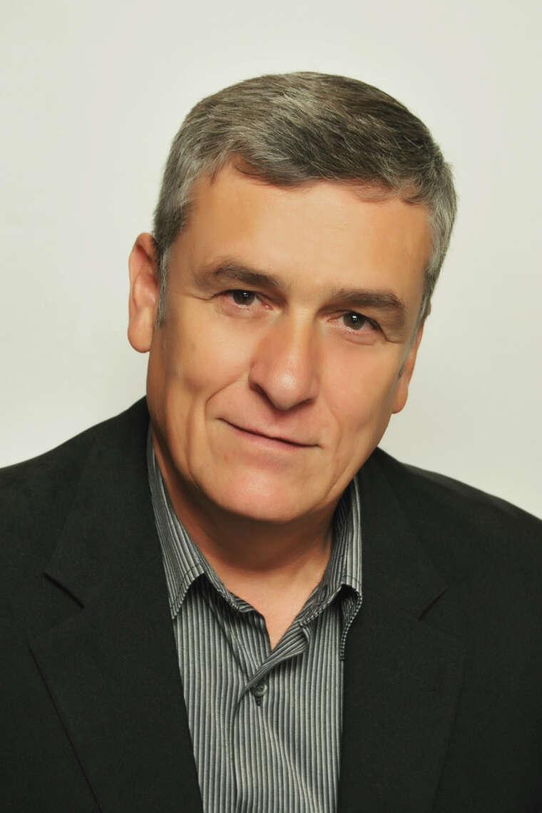 Ing. Mgr. Petr Tojnar