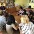Kostelec nad Orlicí – Beseda v dětském domově